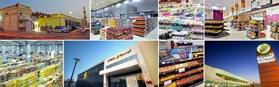 Al Meera Hypermarket and Supermarket | Almeera Group